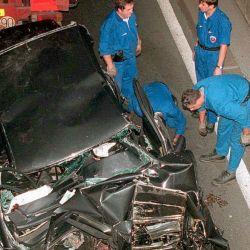 La muerte de Lady Di: ¿de quién fue la culpa?