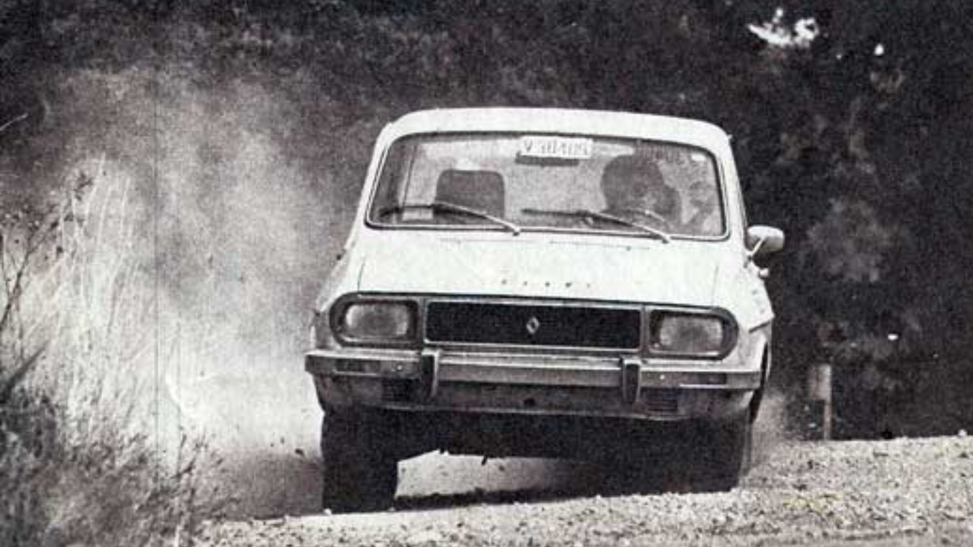 Parabrisas Asi Probabamos Al Renault 12