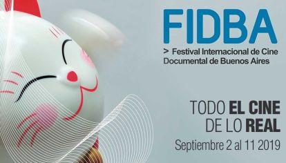 Festival de Cine Documental de Buenos Aires