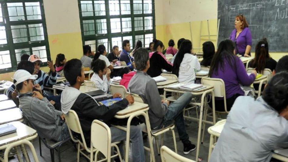 pruebas aprender escuelas secundarias 08312019