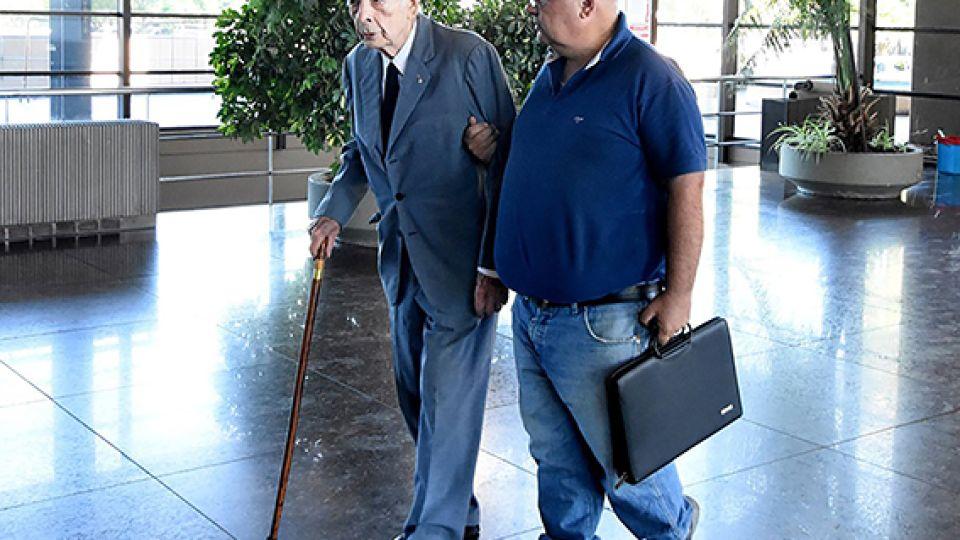 Una de las fotos de la muestra de Argra que fueron censuradas por el Sindicato de Empleados Públicos de Córdoba.