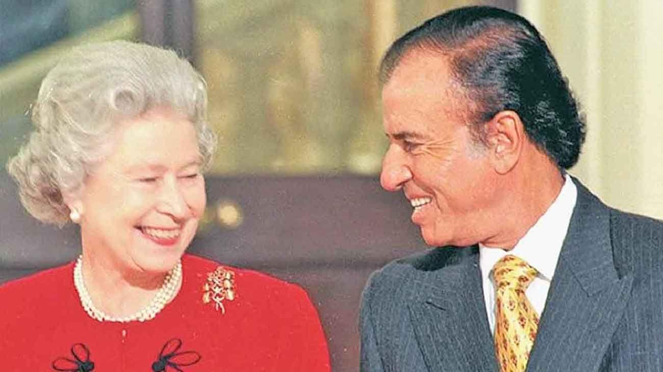 Objetivos. El Reino Unido logró imponer su agenda en las negociaciones.