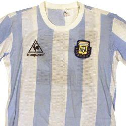 Argentina Mundial 1986