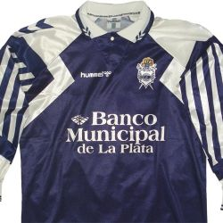 Gimnasia 1996