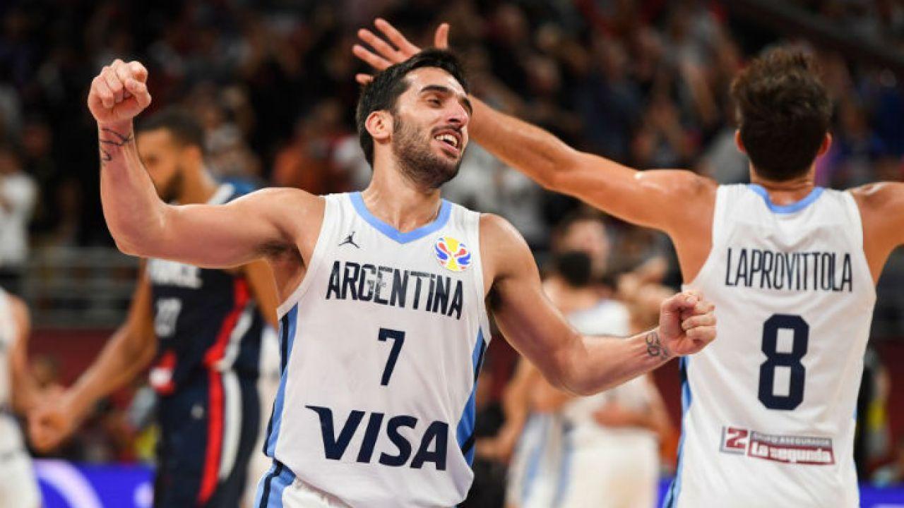 442   Otro argentino en la NBA: Campazzo desembarca en Denver Nuggets
