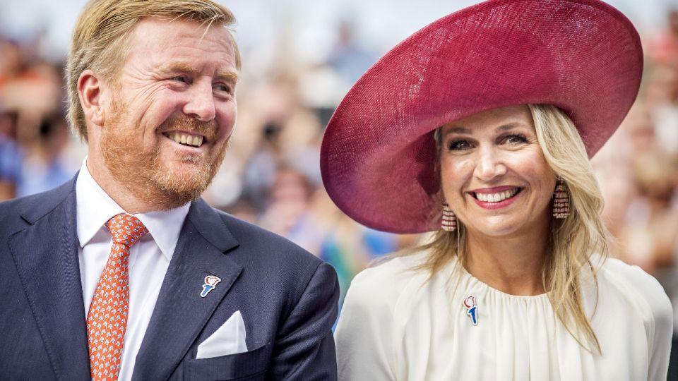 La Reina Máxima impacta con su imagen tras semanas de gran desolación