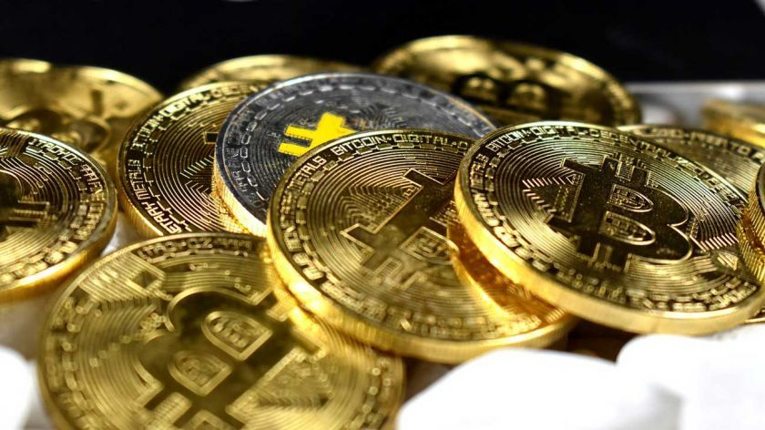 Bitcoins ¿la alternativa ante el cepo?