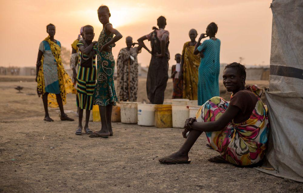egún las Naciones Unidas, cerca de 9,2 millones de personas en el sur de África se enfrentan a una grave inseguridad alimentaria