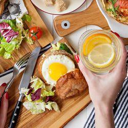 Brunch: dónde disfrutar de esta modalidad gastronómica que gana adeptos