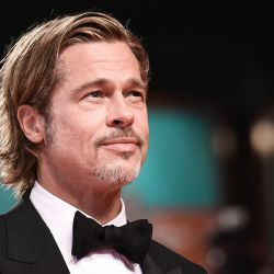 El nuevo tatuaje de Brad Pitt que generó polémica