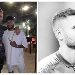 Icardi, Maxi López y Neymar
