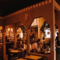 Kuar Resto Bar
