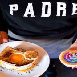 Padre Coffee Roasters & Beer