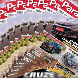 Revista Parabrisas: edición número 491 (septiembre 2019)