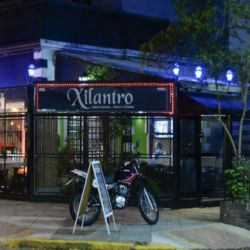 Xilantro Perú Fusion