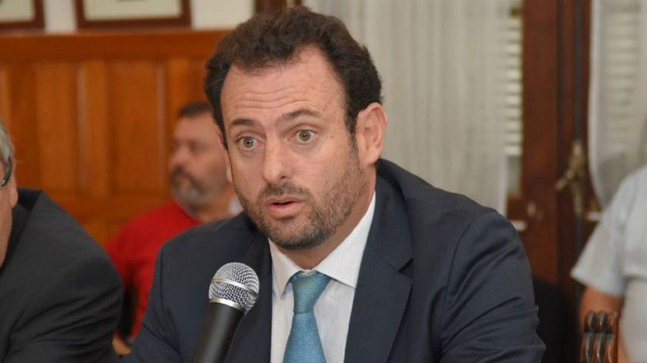 José Urtubey.