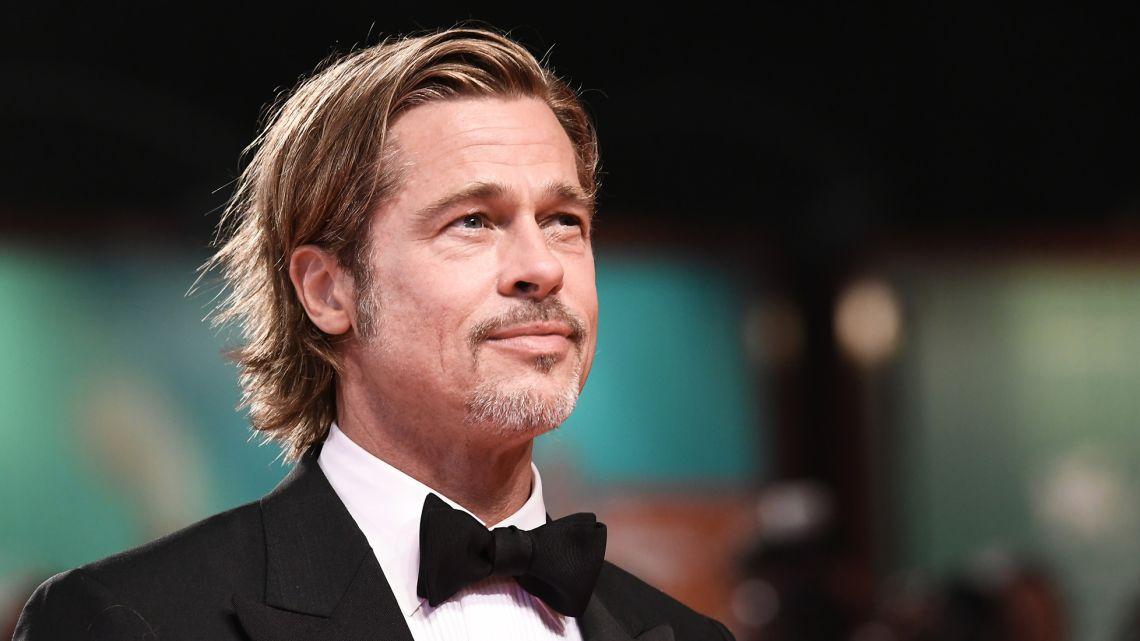 ¿Qué significa el nuevo tatuaje de Brad Pitt? Estas son las teorías