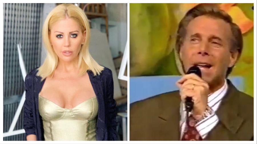 VIDEO| El emotivo recuerdo de Barbie Simons a su padre fallecido, Leonardo Simons