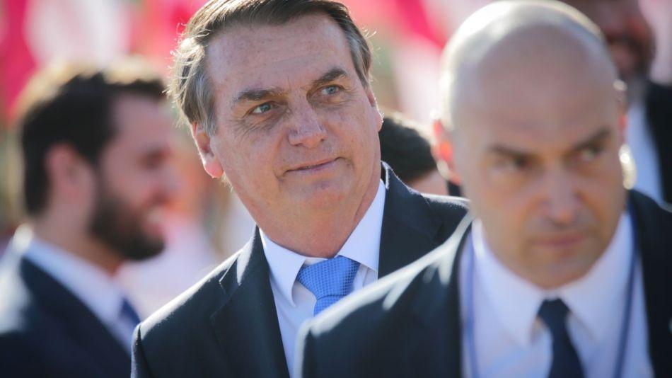 Brazil's Bolsonaro to Undergo Surgery Next Week, Presidency Says
