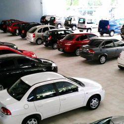 Durante agosto se vendieron en la Argentina 161.578 autos usados. Crédito: CCA.