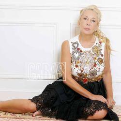 """Mariana Nannis describió el calvario que vive con Caniggia: """"Lo salvo o se muere"""""""