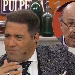 Mariano Iúdica y Joaquín Morales Solá