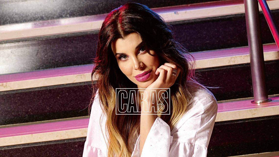 Charlotte Caniggia