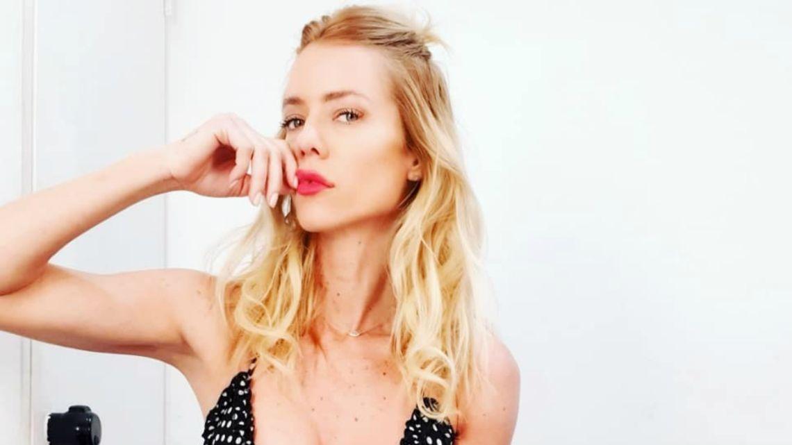 El atrevido pedido de Nicole Neumann en las redes