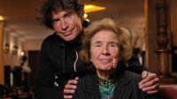La cazadora de nazis más famosa llegó a la Argentina