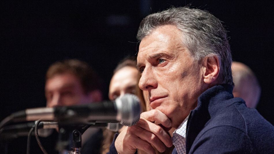 Argentines Vote In Primary Elections Seen As Referendum On President Macri