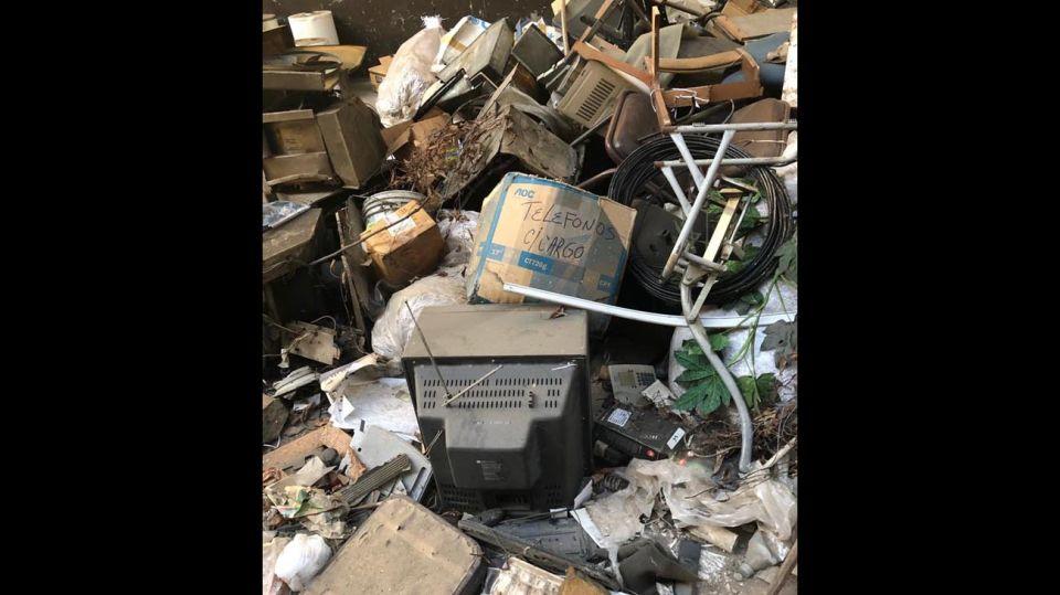 Ex edificio SIDE calle Billinghurst_g 20190904