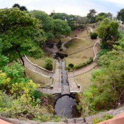 El encanto verde y natural del Parque Urquiza de Paraná.