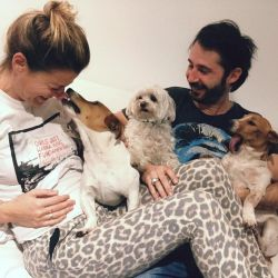 "Eugenia Tobal habló de su embarazo: ""Me hace sentir poderosa"""