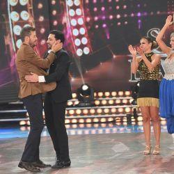 Hernán Piquín se despidió del Bailando e hizo emocionar a todos