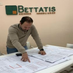 Matias Bettatis