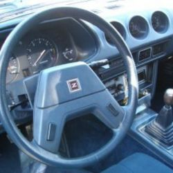 Nissan 280 ZX Datsun