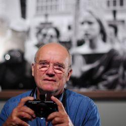El adiós a Peter Lindbergh, el fotógrafo más reconocido del mundo de la moda