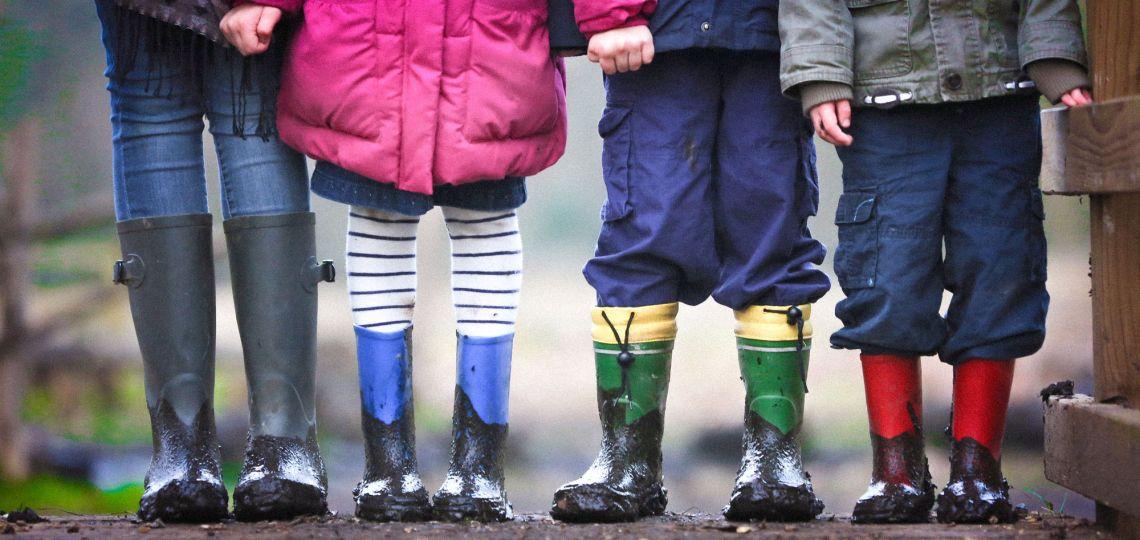 El desafío de educar hijos e hijas: las problemáticas que vendrán