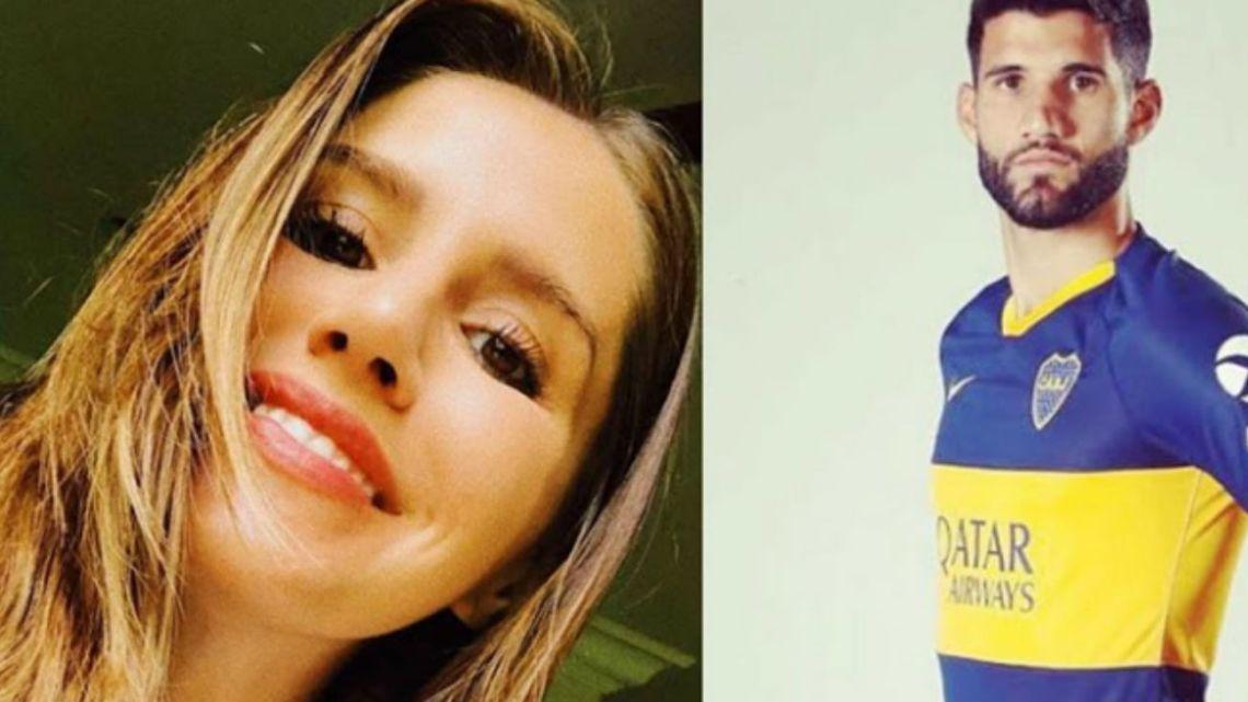 Mica Tinelli habló de su situación amorosa y ¿confirmó romance con Licha López?