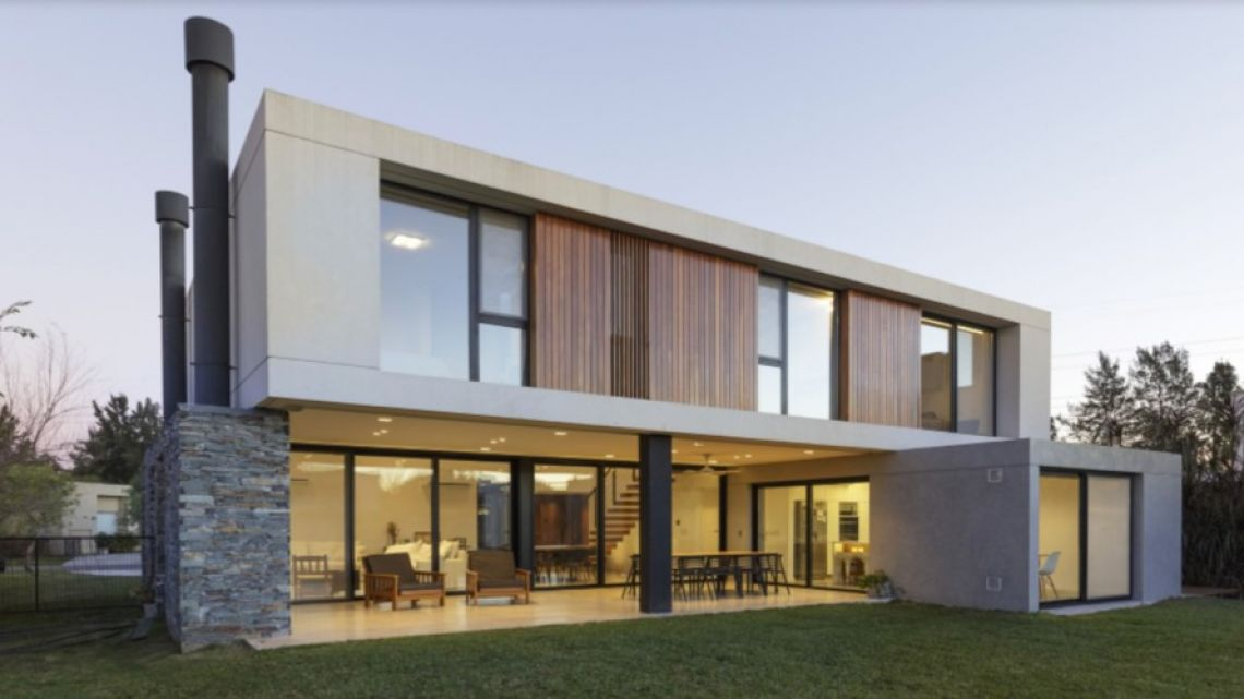 ZIM / Arquitectura