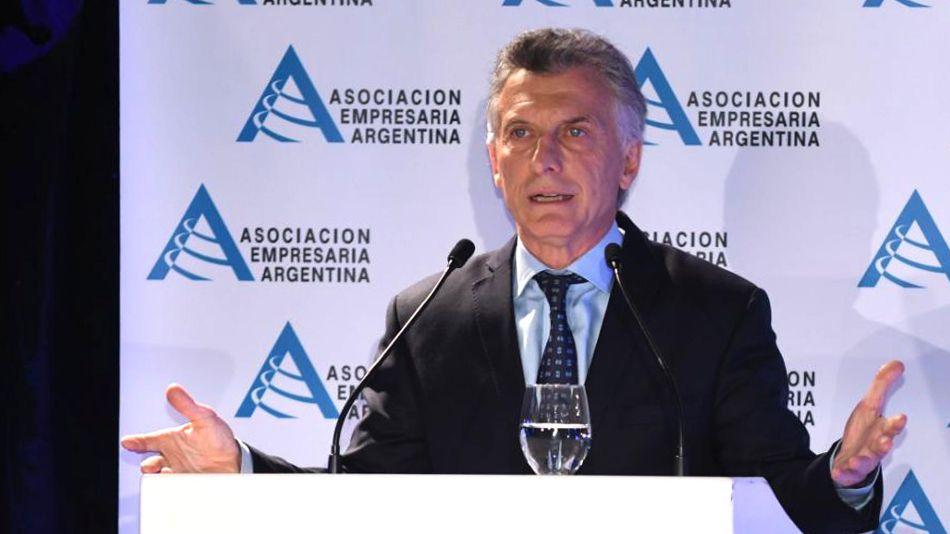 Reunión de AEA con Macri_g