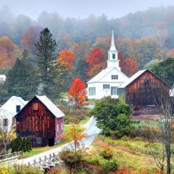 En Vermont ofrecen hasta U$S 5.000 anuales por dos años de vida allí para cubrir los costos de la reubicación.