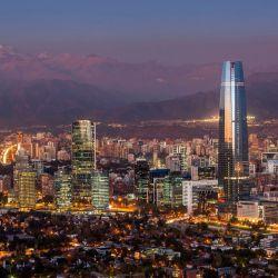 El gobierno chileno está transformando su capital Santiago en un centro tecnológico al ofrecer a los empresarios U$S 40.000 para mudarse allí y lanzar sus negocios.