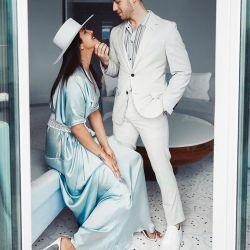 Nick Jonas y Priyanka Chopra, elegidos como los mejores vestidos de People
