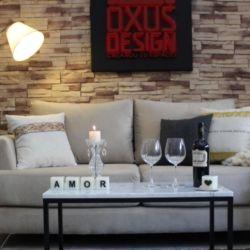 Oxus Design