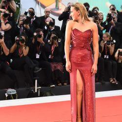 Scarlett Johansson: la actriz mejor paga según Forbes