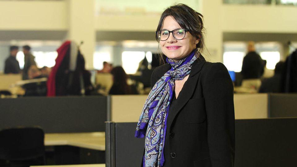 Entrevista a Gisela Marziotta