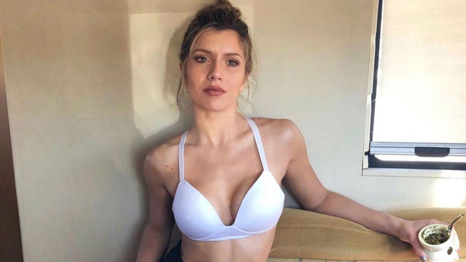 Laurita Fernández desmintió que le cancelen la obra