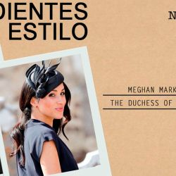 Expedientes de estilo: Meghan Markle