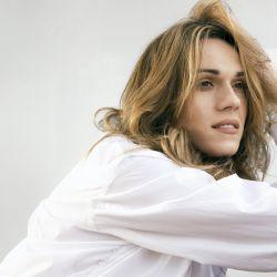 Mariana Genesio la actriz que protagoniza Pequeña Victoria